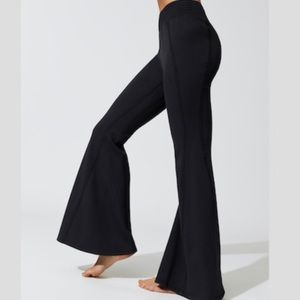 NWOT Free People Movement Wide Leg Flare Yoga Pant